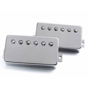 Bare Knuckle True Grit Boot Camp Humbucker Covered Pickup Set