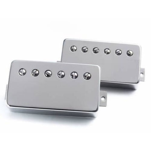 Bare Knuckle Bare Knuckle True Grit Boot Camp Humbucker Covered Pickup Set