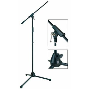 Boston Boom Microphone Stand