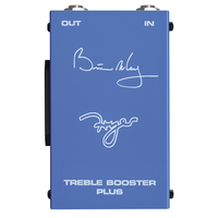 Fryer Sound Brian May Treble Booster Plus