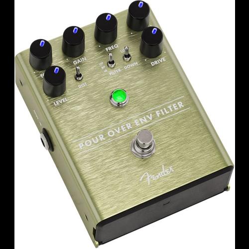 Fender Fender Pour Over Envelope Filter Pedal