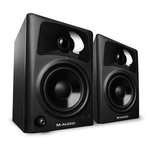 "M-Audio AV42 4"" Studio Monitor Speakers (Pair)"