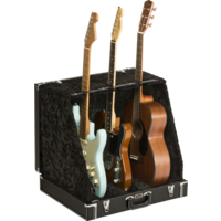 Fender Multi Guitar Case Stand, 3-Way