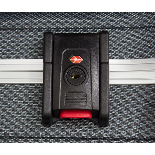 TGI TGI Case ABS, Pathfinder Series, Electric Guitar