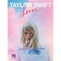 Taylor Swift: Lover (Easy Piano)