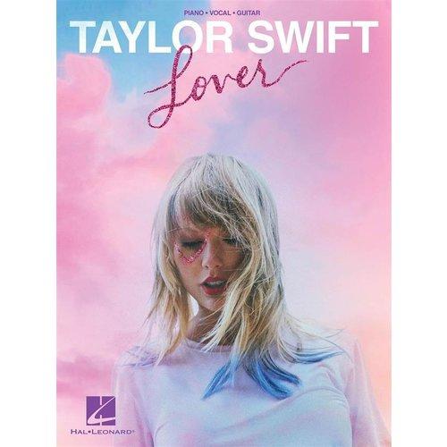 Hal Leonard Taylor Swift: Lover (PVG)