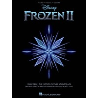 Frozen II (PVG)