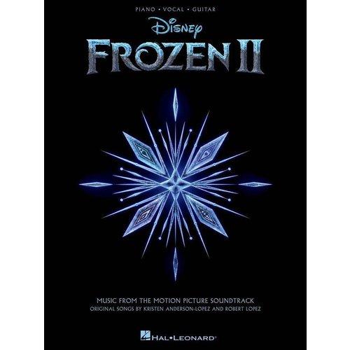 Hal Leonard Frozen II (PVG)