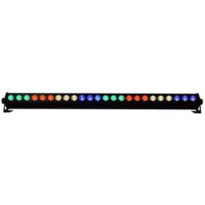 QTX C-BAR 24 x 3W RGB DMX LED Bar