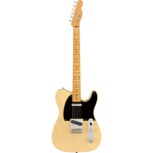 Fender 70th Anniversary Broadcaster, Blackguard Blonde