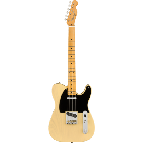 Fender Fender 70th Anniversary Broadcaster, Blackguard Blonde