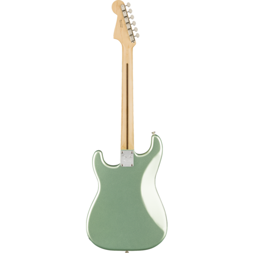 Fender Fender Limited Edition Parallel Universe Vol II Jazz Stratocaster, Mystic Surf Green