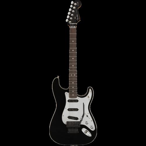 Fender Fender Tom Morello Artist Stratocaster, Rosewood Fingerboard, Black