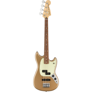 Fender Player Mustang Bass PJ