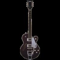 Gretsch G5655TG Electromatic Centre Block Jr w/Bigsby, Dark Cherry Metallic
