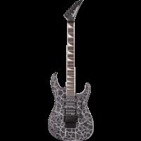Jackson X Series Soloist SL3X,  Silver Crackle