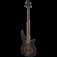 Jackson JS Series Spectra Bass JS3Q, Dark Sunburst