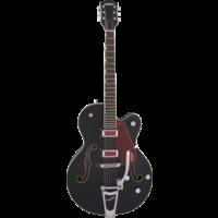 "Gretsch G5410T Electromatic ""Rat Rod"" w/ Bigsby, Rosewood Fingerboard, Matte Black"