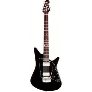 Music Man Albert Lee HH All Rosewood Neck, Black