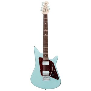 Sterling SUB AL40 Albert Lee, Daphne Blue