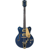 Gretsch G5422TG Limited Edition Electromatic w/ Bigsby, Midnight Sapphire