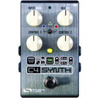 Source Audio C4 Synth Effects Pedal