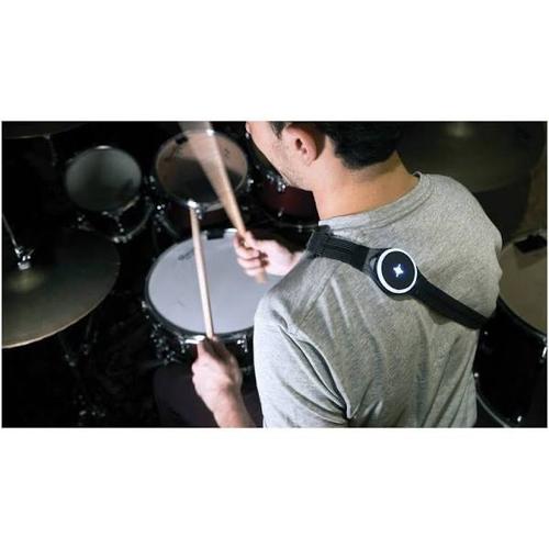 Soundbrenner Soundbrenner Pulse Body Strap