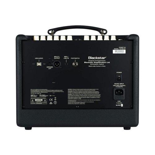 Blackstar Blackstar Sonnet 60W Acoustic Amplifier w/ Bluetooth