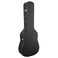 TGI Case Wood, Acoustic or 12-String Guitar
