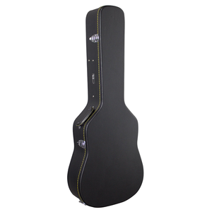 TGI Case Wood, Acoustic or 12-String Guitar