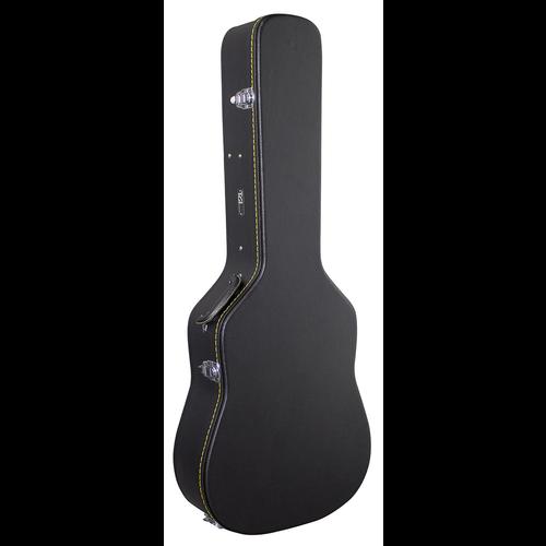 TGI TGI Case Wood, Acoustic or 12-String Guitar