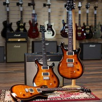 Product Spotlight: 35th Anniversary PRS SE Custom 24