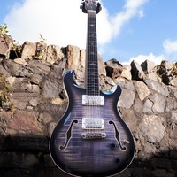 Product Spotlight: PRS SE Hollowbody II