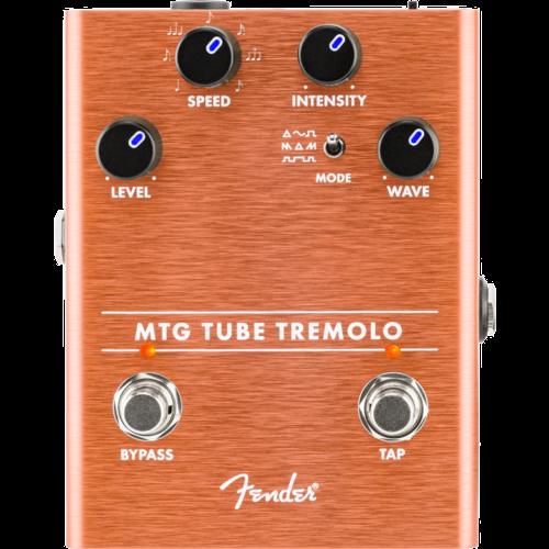 Fender Fender MTG Tube Tremolo Pedal