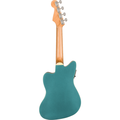 Fender Fender Fullerton Jazzmaster Concert Ukulele, Tidepool