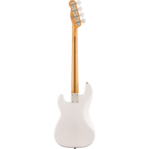 Squier Squier Classic Vibe '50s Precision Bass, Maple Fingerboard, White Blonde