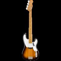Squier Classic Vibe '50s Precision Bass, Maple Fingerboard, 2-Colour Sunburst