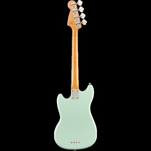 Squier Squier Classic Vibe '60s Mustang Bass, Laurel Fingerboard, Surf Green