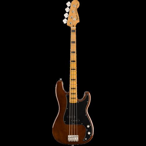 Squier Squier Classic Vibe '70s Precision Bass, Maple Fingerboard, Walnut