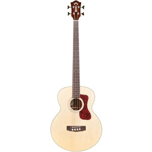 Guild B-140E, Electo-Acoustic, All Solid, Sitka Spruce Top, Rosewood Back, Natural Gloss