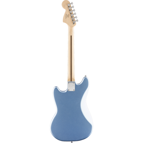 Squier Squier FSR Bullet Competition Mustang HH, Lake Placid Blue