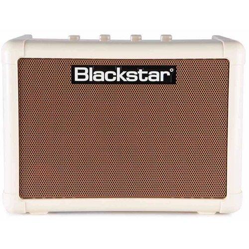 Blackstar Blackstar Fly 3 Acoustic 3W Battery Powerable Guitar Amp Combo