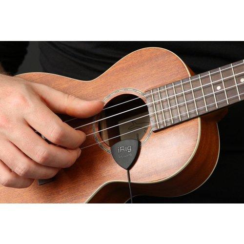 IK Multimedia IK Multimedia iRig Acoustic Guitar Interface