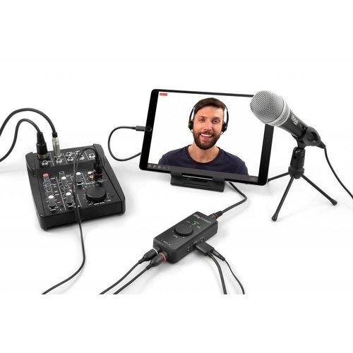 IK Multimedia IK Multimedia iRig Stream Audio Interface