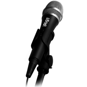 iRig Mic Interface for iOS