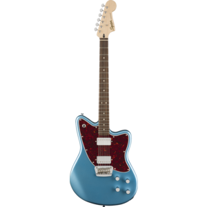 Squier Paranormal Tornado, Laurel Fingerboard, Lake Placid Blue