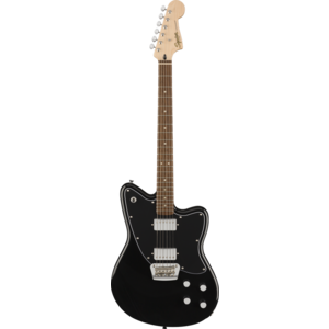 Squier Paranormal Tornado, Laurel Fingerboard, Black