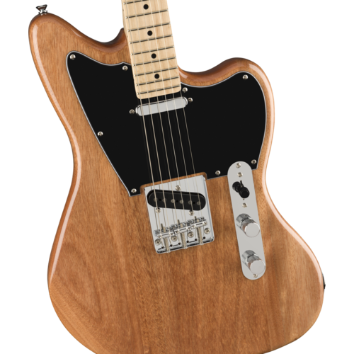 Squier Squier Paranormal Offset Telecaster, Maple Fingerboard, Natural
