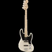 Squier Paranormal Jazz Bass '54, Maple Fingerboard, White Blonde