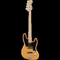 Squier Paranormal Jazz Bass '54, Maple Fingerboard, Butterscotch Blonde